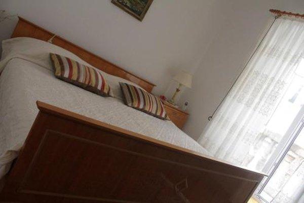Apartment Dona Vesna - фото 14
