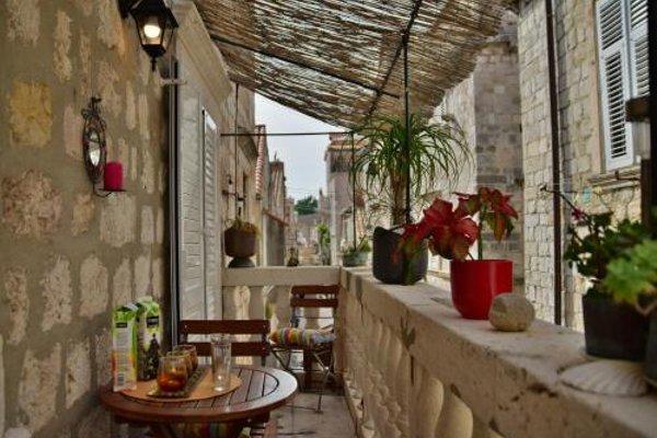 Apartment Dona Vesna - фото 17