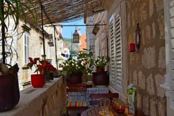 Apartment Dona Vesna - фото 18