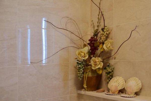 Apartment Dona Vesna - фото 6