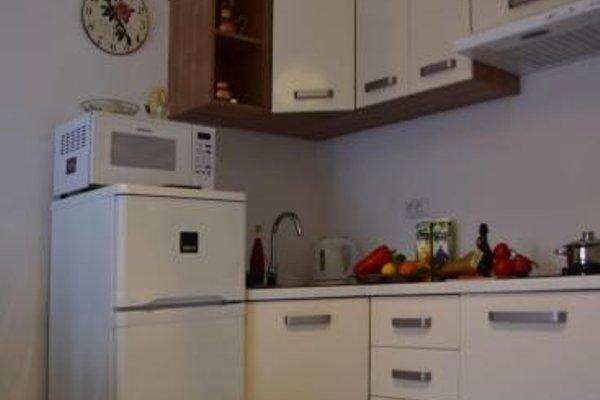Apartment Dona Vesna - фото 9