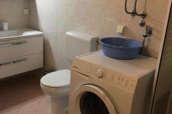 Apartments Noa - фото 10
