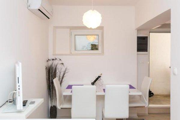 Apartments Noa - фото 12