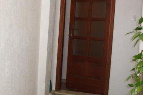Apartments Noa - фото 16
