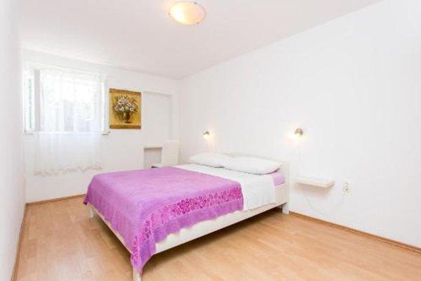 Apartments Noa - фото 4