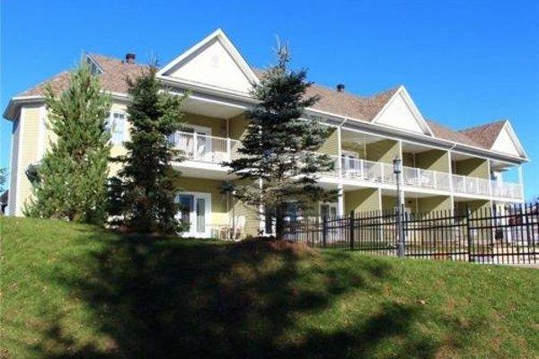 Апартаменты-кондоминиум «Le Champlain – 206» - 10