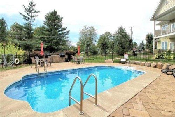Апартаменты-кондоминиум «Le Champlain – 206» - 11