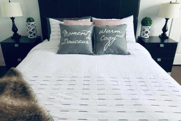 Апартаменты-кондоминиум «Le Champlain – 206» - 12