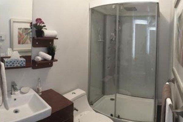 Апартаменты-кондоминиум «Le Champlain – 206» - 14
