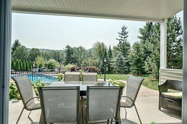Апартаменты-кондоминиум «Le Champlain – 206» - 3