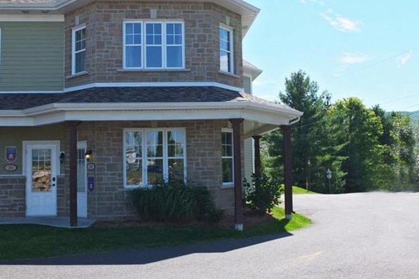 Апартаменты-кондоминиум «Le Champlain – 206» - 4
