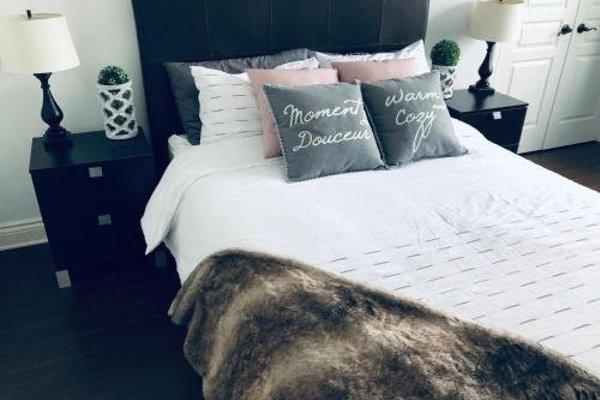 Апартаменты-кондоминиум «Le Champlain – 206» - 6