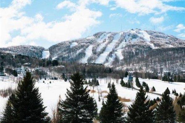 Апартаменты-кондоминиум «Le Champlain – 206» - 7