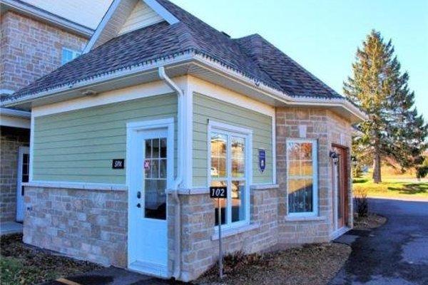 Апартаменты-кондоминиум «Le Champlain – 206» - 8