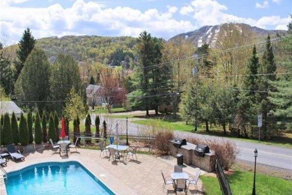 Апартаменты-кондоминиум «Le Champlain – 206» - 9
