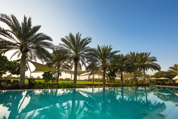 Desert Palm Dubai - фото 30