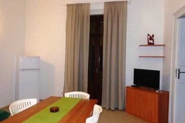Angelo Apartments - фото 13