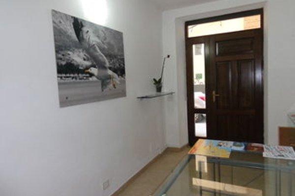 Angelo Apartments - фото 14