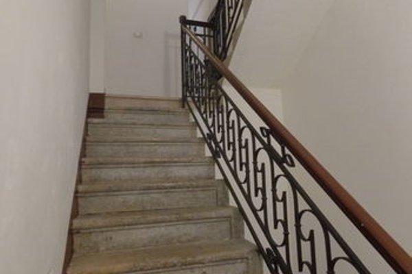 Angelo Apartments - фото 18