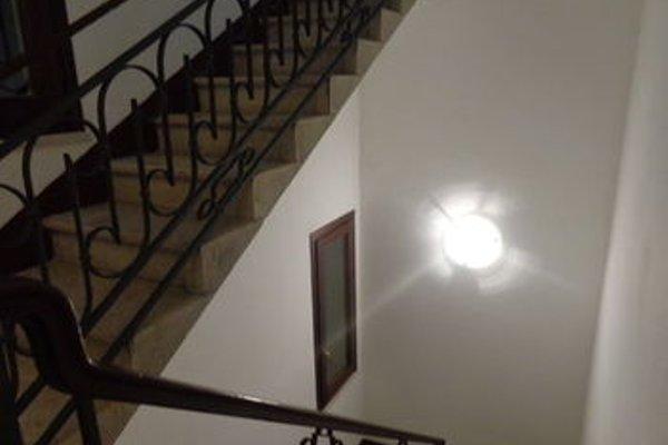 Angelo Apartments - фото 19