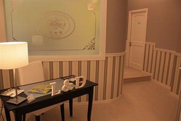 Отель типа «постель и завтрак» - фото 9