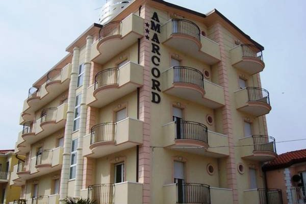 Hotel Residence Amarcord - фото 32