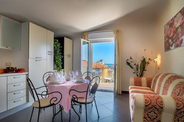 Hotel Residence Amarcord - 12
