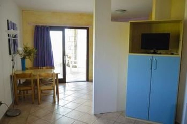 Hotel Residence Amarcord - 14