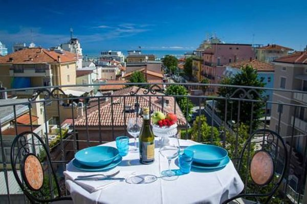 Hotel Residence Amarcord - 17