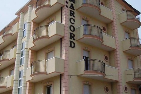 Hotel Residence Amarcord - фото 22