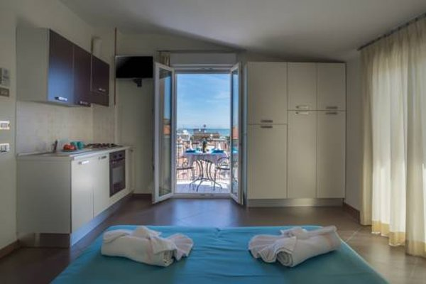 Hotel Residence Amarcord - 8