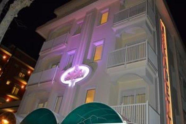 Hotel Kadett - фото 23