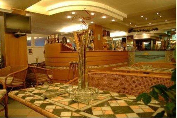 Hotel Kadett - фото 8