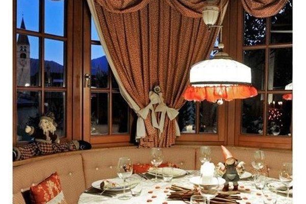 Hotel Henriette - 11