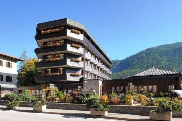 Hotel Henriette - 13