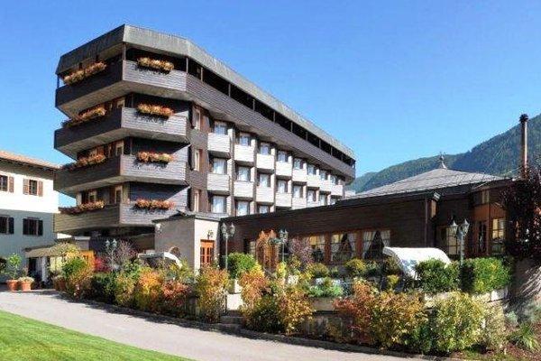 Hotel Henriette - 14