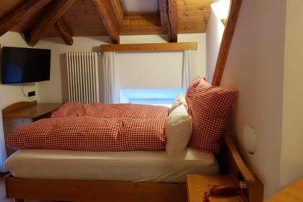 Hotel Henriette - 4