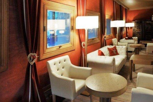 Hotel Henriette - 6
