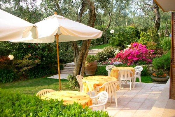 Hotel Villa Nadia - фото 50