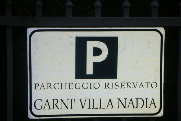 Hotel Villa Nadia - фото 16