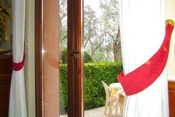 Hotel Villa Nadia - фото 17