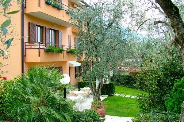Hotel Villa Nadia - фото 18
