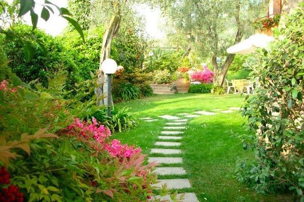 Hotel Villa Nadia - фото 19
