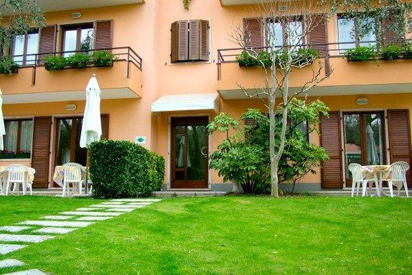 Hotel Villa Nadia - фото 21