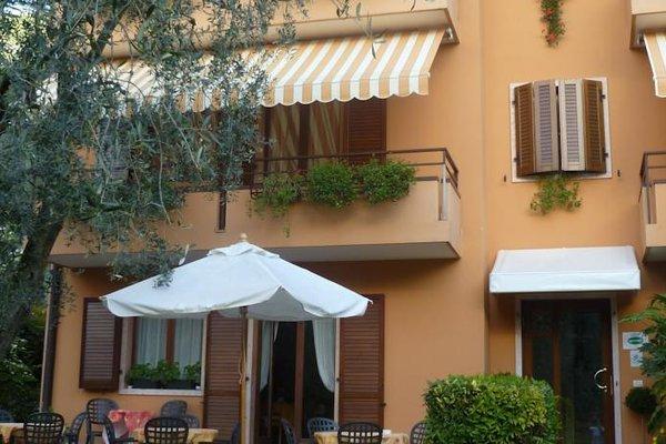 Hotel Villa Nadia - фото 22