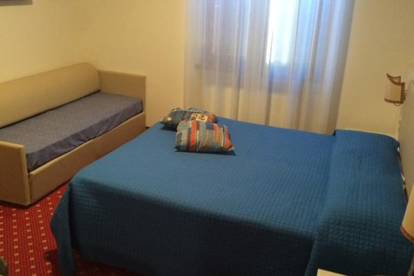 Hotel Villa Nadia - фото 3