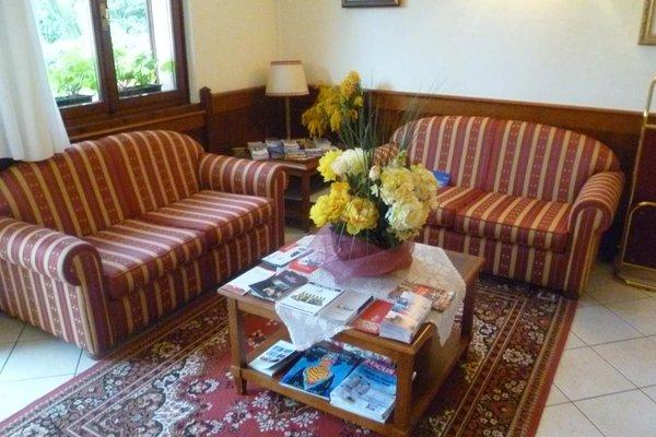 Hotel Villa Nadia - фото 5