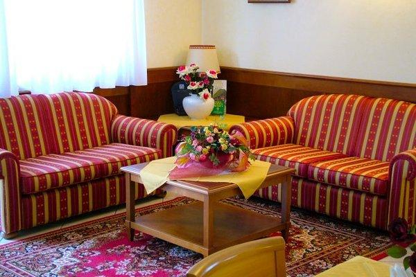 Hotel Villa Nadia - фото 8