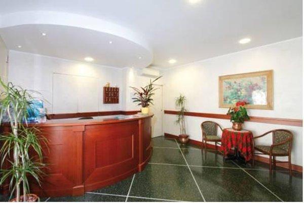 Residence Elvira - 3