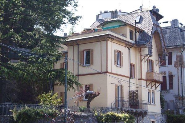 Relais Villa Augusta B&B - фото 11